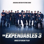 敢死队3 原声带 The Expendables 3 Soundtrack详情