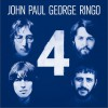 The Beatles - 4 John Paul George Ringo 试听