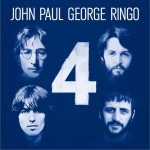 4 John Paul George Ringo详情