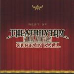 最终幻想节奏剧场谢幕 原声大碟 BEST OF THEATRHYTHM FINAL FANTASY CURTAIN CALL OST CD1详情