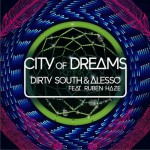 City of Dreams(EP)详情