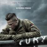 狂怒 电影原声 Fury (Original Motion Picture Soundtrack)