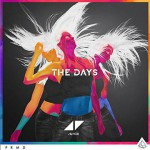 The Days (feat. Robbie Williams)详情
