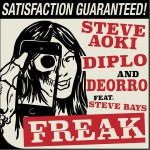Freak (feat. Steve Bays)详情