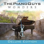 Wonders(Deluxe Edition)详情