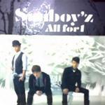 All for 1 (新曲+精选)详情
