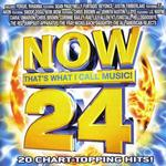 Now That's What I Call Music 24详情