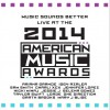 欧美群星 - Music Sounds Better Live... At The 2014 American Music Awards 试听