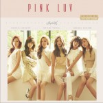 Mini Album Vol. 5 - Pink LUV详情