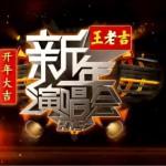 2015江苏卫视新年演唱会详情