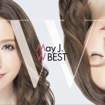 May J. W BEST -Original & Covers-详情
