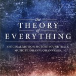 The Theory of Everything (Original Motion Picture Soundtrack) 万物理论 电影原声带