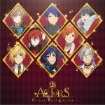 ACTORS -Deluxe Duet Edition-详情