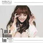 I am a Woman too详情