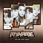 MYNAME 2ND MINI ALBUM详情