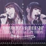 薄桜鬼&AMNESIAコンサート2014 in ZEPP TOKYO详情