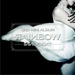 INNOCENT / 레인보우(RAINBOW) 3rd Mini Album详情