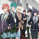 EXIT TUNES PRESENTS ACTORS 3详情