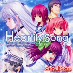 Heartily Song PC游戏《Angel Beats! 1st beat》主题歌专辑详情