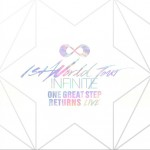 One Great Step Returns Live详情