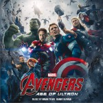 Avengers: Age of Ultron (Original Motion Picture Soundtrack) / 复仇者联盟2:奥创纪元详情