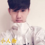 小人物 (单曲)详情