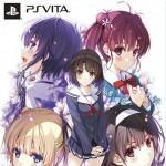 PS Vitaゲーム「冴えない彼女の育てかた -blessing flowers-」サントラCD详情