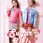 零食娃娃Sugar Girls (EP)详情