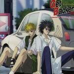 GetBackers ゲットバッカーズ -夺还屋- オリジナル・サウンドトラック 2 「TWINS」详情