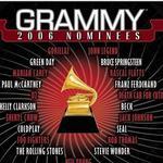 Grammy Nominees 2006详情