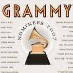 Grammy Nominees 2007详情