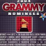 Grammy Nominees 2004详情