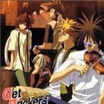 GetBackers オリジナル・サウンドトラック详情
