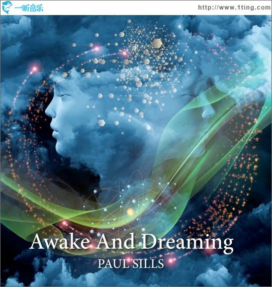 专辑封面:awakeanddreaming