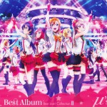 μ's Best Album Best Live! Collection II详情