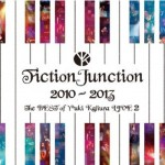 FictionJunction 2010-2013 The BEST of Yuki Kajiura LIVE 2详情