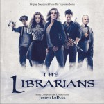 The Librarians (Original Soundtrack From the Television Series) 图书馆员详情