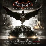 Batman: Arkham Knight (Original Video Game Score Volume 1) / 蝙蝠侠:阿甘骑士 游戏原声带 第一卷详情