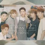 I Miss You (单曲)详情