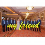 My Friend (单曲)详情