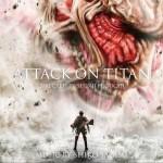 『進撃の巨人』オリジナル・サウンドトラック 电影版 进击的巨人 原声带 / Attack on Titan Original Soundtrack详情