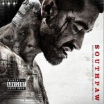 Southpaw (Music From and Inspired by the Motion Picture) 鐵拳 / 左撇子試聽