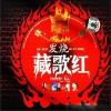 热门专辑: 军旅红歌 藏歌红