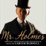 Mr. Holmes (Original Motion Picture Soundtrack) (提升320K) 思之秘诡 / 心灵诡计 / 福尔摩斯先生详情