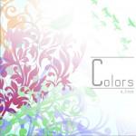 colors详情