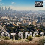Compton: A Soundtrack by Dr. Dre详情