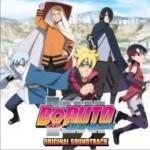BORUTO -NARUTO THE MOVIE- Original Soundtrack 火影忍者剧场版:博人传 原声大碟详情