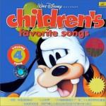 迪士尼最爱儿歌系列1
