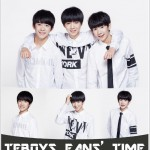 TFBOYS FANS' TIME详情