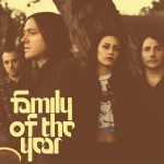 Family of the Year详情